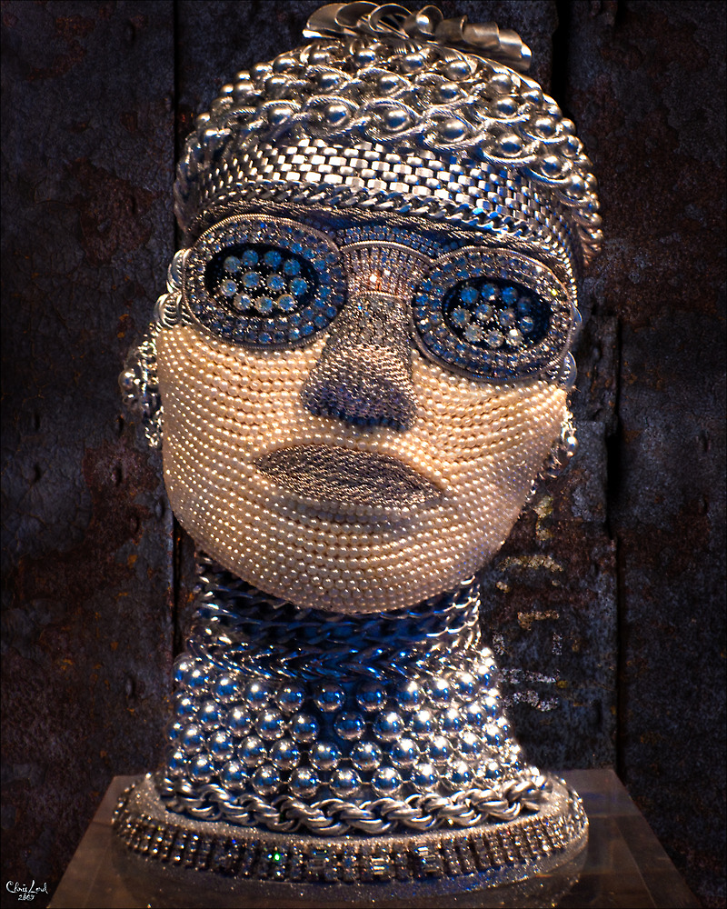 Josephine the Flapper by Chris Lord