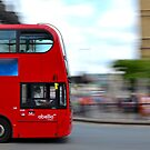 London Bus by crashbangwallop
