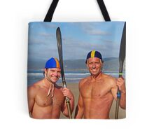 Winners are grinners Tote Bag