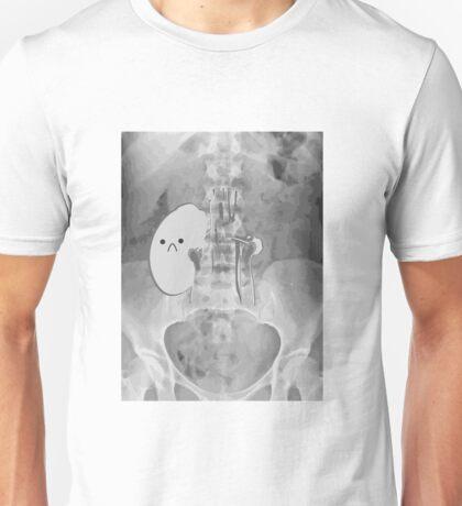 Kidney Transplant Donor Unisex T-Shirt