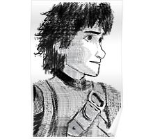 Text Hiccup Poster