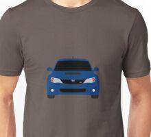 Subaru WRX Hatch Unisex T-Shirt