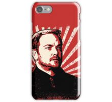 Crowley - King of Hell iPhone Case/Skin
