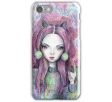 Doe iPhone Case/Skin