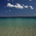 Summercloud Bay (Jervis Bay Area) by BGpix