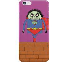 Bizarro Bricks iPhone Case/Skin