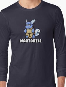 Wartortle is Judging You T-Shirt