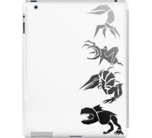 OddWorld Meats iPad Case/Skin