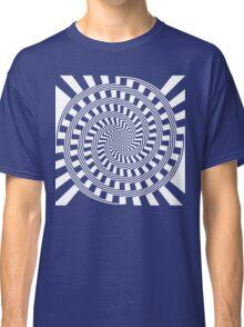Self-Moving Unspirals Classic T-Shirt