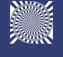 Self-Moving Unspirals Unisex T-Shirt