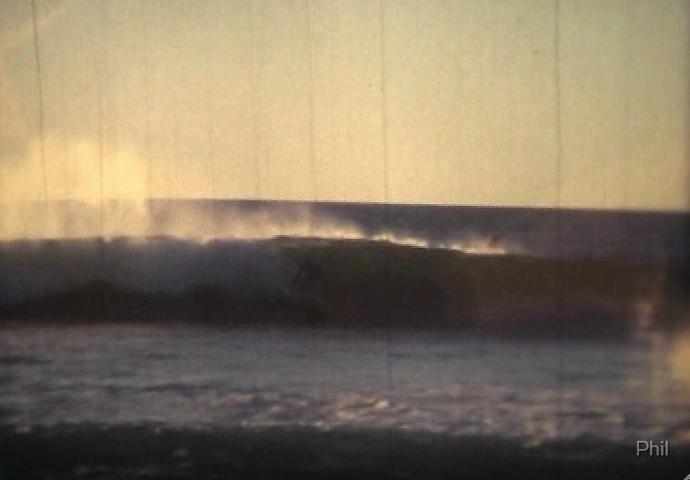 late swell by Phil