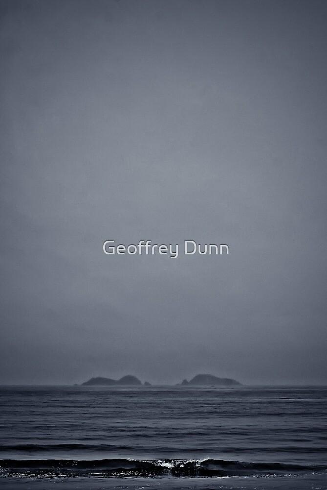 ...breaker... by Geoffrey Dunn