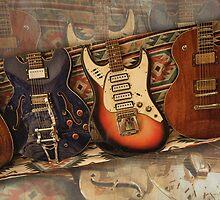 Strings by Michael  Gunterman
