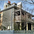 House Circa late 1880's - Williamstown, Vic. by EdsMum