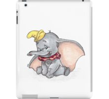Disney's Dumbo iPad Case/Skin