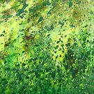 Spring Meadow by Kathie Nichols