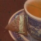 T For Tea by SharonAHenson
