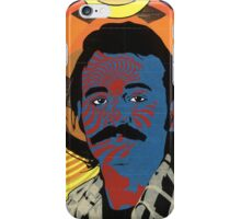 Two Fractured Overlapping Philosophies iPhone Case/Skin