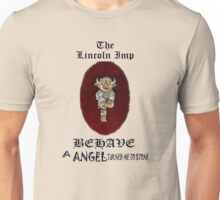 The Lincon Imp ~ Tee Shirt T-Shirt