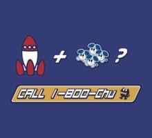 Call Chu T-Shirt