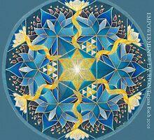 EMPOWERMENT- Stargate Mandala by LAURION