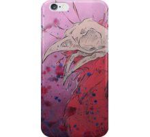 JubJub iPhone Case/Skin