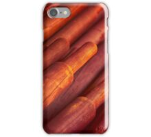 Oar Hoard iPhone Case/Skin