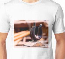 Oarlock Art Unisex T-Shirt
