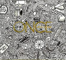 Once Upon a Time by DIVERS