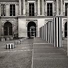 FEB21 French Stripes by BlaizerB
