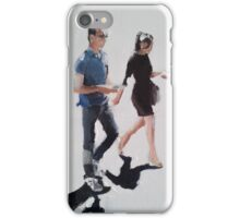 Couple iPhone Case/Skin