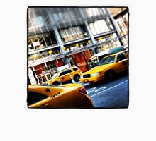 New York City Taxi Cabs Unisex T-Shirt