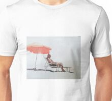 Sun Bather Unisex T-Shirt