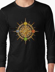 XBOX Gamer's Compass - Adventurer Long Sleeve T-Shirt