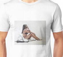 Getting some Sun Unisex T-Shirt