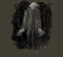 Shadow Man Unisex T-Shirt