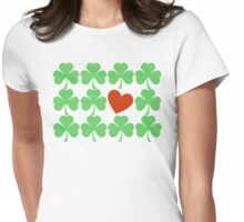 Gotta Love St. Patrick's Day Womens Fitted T-Shirt