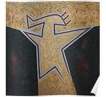 Signos Rapanui 221 Poster
