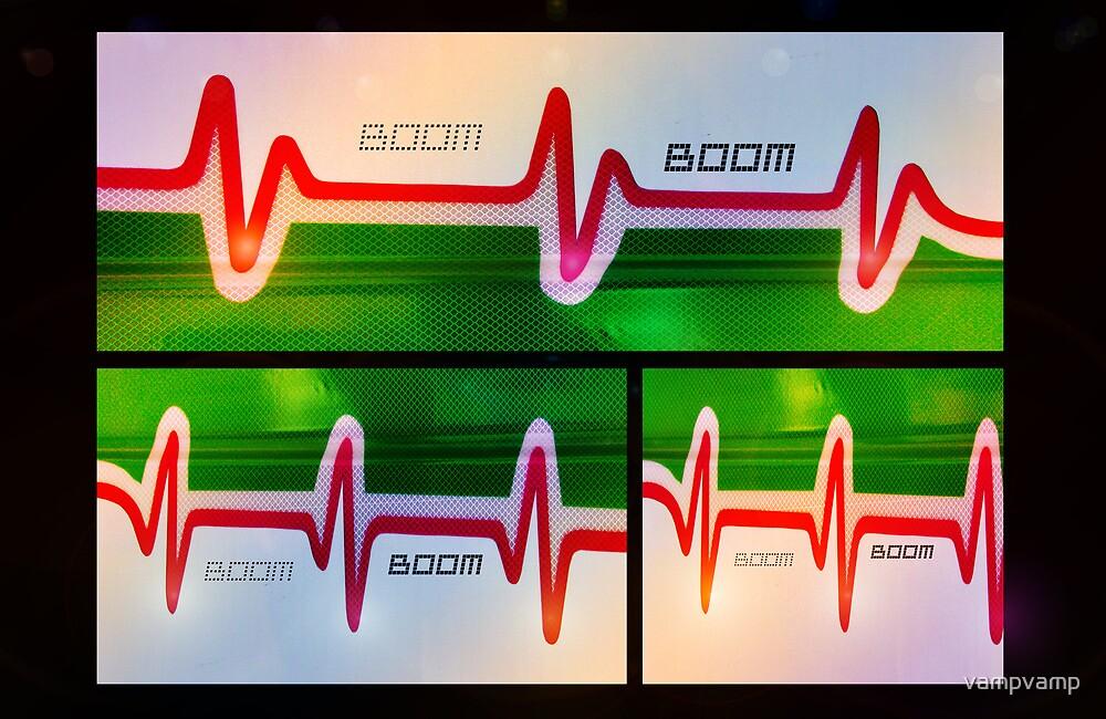 boom boom boom by vampvamp