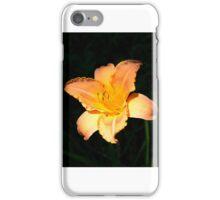 Daylilly iPhone Case/Skin