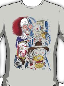 Mini Evil Parody T-Shirt