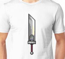 Buster Sword Unisex T-Shirt