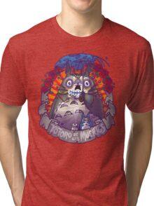 Muertos Parody Tri-blend T-Shirt