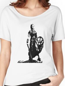 Lagertha  Lothbrok Women's Relaxed Fit T-Shirt