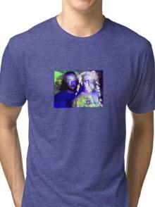 Ooh Yeh Baby Tri-blend T-Shirt