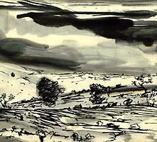 Golan Heights_02 by Priel Hackim