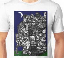 Gingerhead House Unisex T-Shirt