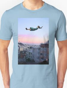 Sheeta fallin in Tokyo Unisex T-Shirt