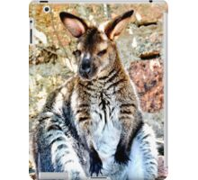 Wallaby iPad Case/Skin
