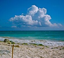 Tulum, Mexico by BlueIngenue